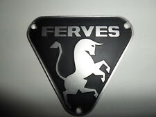 FERVES Ranger FIAT 500 badge logo distintivo logo