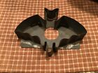 Antique+Large+Flatback+Tin+Bat+Cookie+Cutter+Dark+Aged+Patina+Made+In+Germany%7E