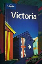 VICTORIA (AUSTRALIEN) - Melbourne Ballarat Mount Buffalo ... # LONELY PLANET