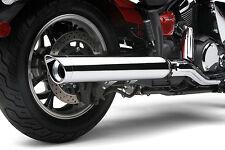 YAMAHA XVS 950 A MIDNIGHT STAR / V-STAR 950 Slip On Exhaust Muffler (COBRA 2215)
