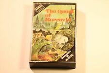 COMMODORE VIC 20 VIC-20 CASSETTE GAME THE QUEST OF MERRAVID BY MARTECH