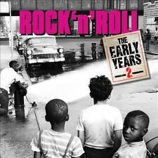 Rock 'n' Roll Early Years  2  2012 *NO CASE DISC ONLY*