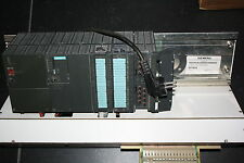 SIEMENS SIMATIC GRUPPE LOT S7 300 BAUGRUPPE CPU 313C-2DP SM322 SM374 313C 2DP DP