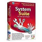 Avanquest System Suite PC Tune-UP & Repair 5 PC SEALED Retail Box
