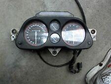 1988 Honda CBR1000 gauge cluster