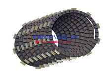 98-05 HONDA CB600 Hornet FRICTION CLUTCH PLATE 9 Friction Plates CD1206