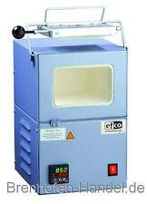 Laborofen, Muffelofen Efco 135 TH  1100°C mit Steuerung