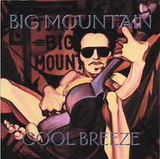 Big Mountain : Cool Breeze CD