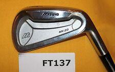 Mizuno MX-23 Forged 6 Iron Exsar IS4 Ladies Womens Graphite Golf Club FT137