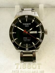 TISSOT PRS516 Automatic Swiss Made Watch Discontinued rare model