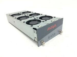Avaya FT450 Fan Assembly Module 700438278 For G450 Chassis