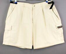 Napapijri Hommes Pêche Randonnée Cargo Poche Short Taille 56 - W38 NZ341