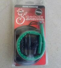 New Grover Acoustic Guitar Humidifier