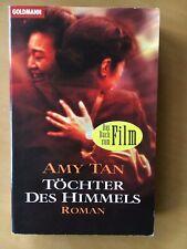 Amy Tan - Töchter des Himmels     (Taschenbuch)    Das Buch zum Film