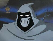 BRUCE TIMM rare PHANTASM cel MASK OF THE PHANTASM movie Batman BTAS WB COA