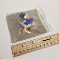 Vintage Walt Disney Duck Tales 1991 Scrooge McDuck Kellogg PVC Figure Toy SEALED