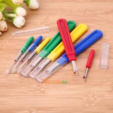 8pcs Seam Ripper Stitch Thread Cutter Unpicker Sewing Craft Tool 4 Large 4 Small
