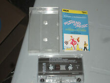 Rodgers and Hammerstein's - The Sound Of Music (Cassette, Tape) Working Tested