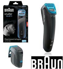 Braun Cruzer 5 Beard Clipper Trimmer Shaper