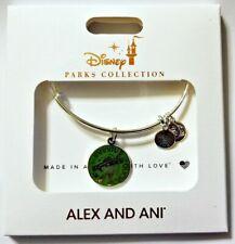 Disney Parks ALEX & ANI bracelet TOY STORY Infinity & beyond silver tone NEW