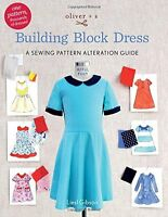 Oliver   S Building Block Dress  A Sewing Pattern Alteration Guide