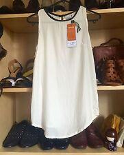 Sleeveless 100% Silk Tank, Cami Regular Tops & Blouses for Women