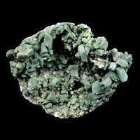 Heulandite Big Cluster Natural Mineral Specimen  # B 3988