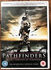 Pathfinders (DVD, 2011) IN THE COMPANY OF STRANGERS