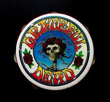 Grateful Dead Tambourine Remo Percussion Arts Vintage Bertha Mouse Kelley GD Art