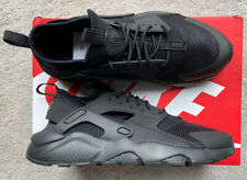 Nike Air Huarache Triple Black UK 4 New