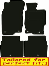 Mazda 6 Tailored Deluxe Quality Car Mats 2008-2013