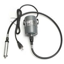 New listing Hanging Flexible Shaft Mill Motor Jewelry Design & Repair Tool Kit 110V 380W Usa