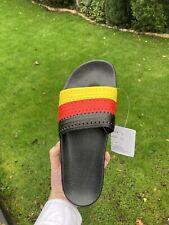 Adidas ADILETTE Germany SLIDES Sliders / Slippers / Flip Flops-UK Size 9, 10, 11