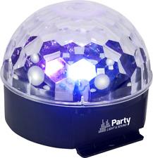 PARTY PARTY-ASTRO6 RGBWAP LED LICHT EFFEKT PARTY DISCO CLUB DEKO MUSIK