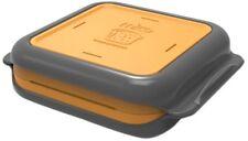 Morphy Richards Mico Microwaveable Toastie Sandwich Maker 511647 New Technology