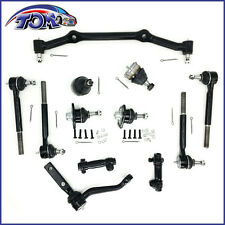 BRAND NEW 12PCS SUSPENSION KIT FOR 2WD CHEVROLET S10 BLAZER 2.2L 4.3L