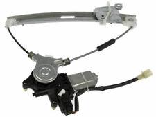 For 2001-2006 Mazda Tribute Window Regulator Rear Right Dorman 53177KG 2005 2002
