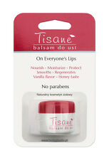Tisana Bálsamo para labios Bestseller!!! los labios agrietados mujeres Award 100% Natural-S -