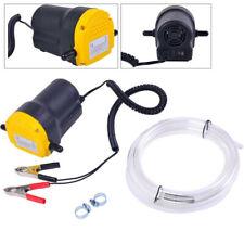 12V DC Motor Oil Diesel Extractor Scavenge Suction Transfer Change Pump 1.5LPM