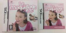 Le Maquillage de Julie DS