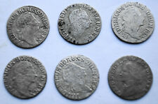 LOT 3 Kreuzer World Coin Prussia Germany Imperial Eagle Billon