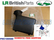 GENUINE LAND ROVER AIR CLEANER LID DISCOVERY II 2 4.0 99-02 PHC100580 NEW