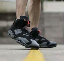 Nike Air Jordan 6 Retro Men's Trainers UK 13 EU 48.5