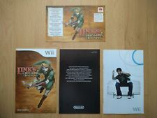 Link's crossbow training manuals + se desliza * Club Nintendo Points * Zelda 99p No Res