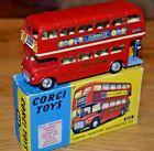 Boxed Corgi Toys 468 London Transport Routemaster Bus;  Outspan Livery