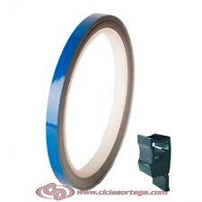 Cinta adhesiva llantas 5025 de Progrip Azul Reflectante