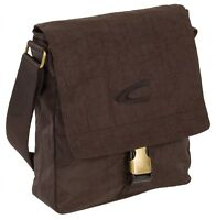 Camel Active Shoulderbag Sac À Bandoulière