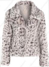 Leopard Damenjacken & -mäntel in Größe 38