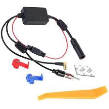 ✅ DAB Antenne DAB+ Aktiv Adapter für Autoradio Splitter Sony Grundig Pioneer JVC