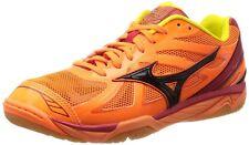 MIZUNO Unisex Volleyball shoes ROYAL PHOENIX V1GA1530 Hinotori Orange
